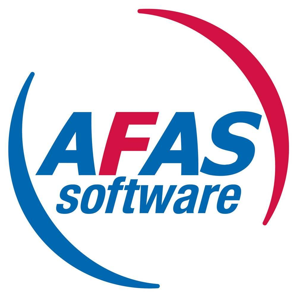 AFAS logo - AFAS