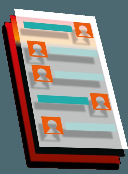 FR MOB Speakap - Internal communication