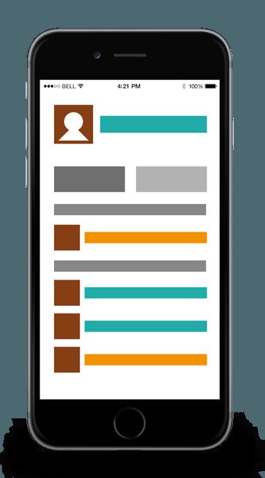 MOB TeamTelefoon - Telefonische bereikbaarheid