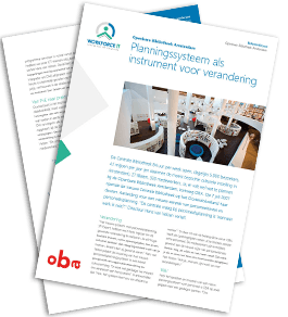 RC Centrale Bibliotheek - Customer Success Cases