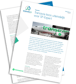RC Transavia - Customer Success Cases