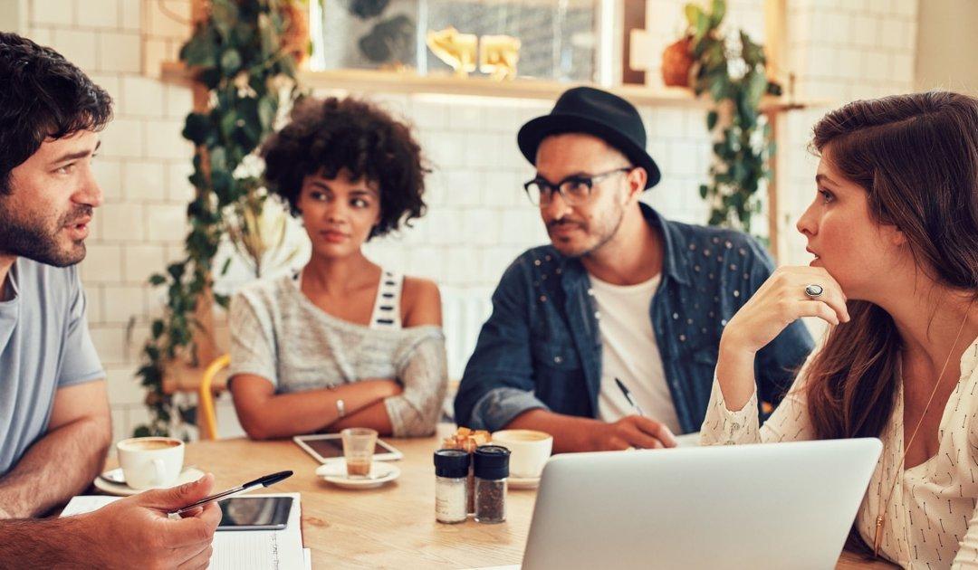 Interne Kommunikation und Social Enterprise