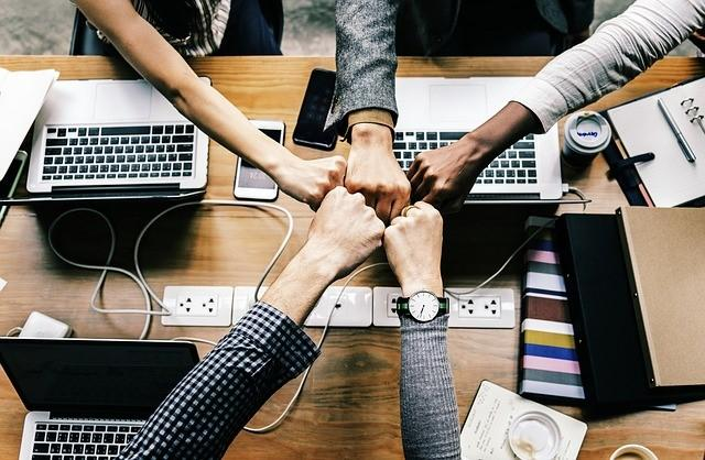 5 HR Management Tips voor 2019